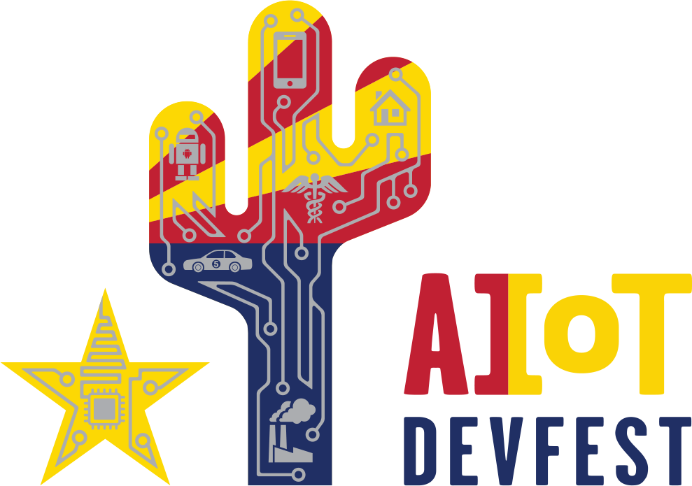 AIoT Devfest 2020 (5th year!)